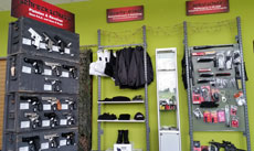 Stuttgart Waffenladen