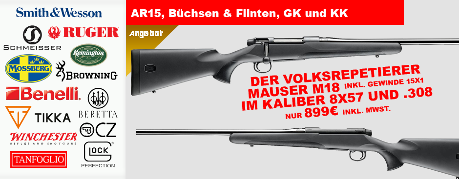 Scharfe Waffe Kaufen Berlin